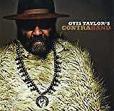 Otis Taylor - Otis Taylor's Contraband (NEW CD)