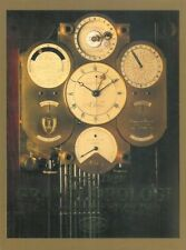 Grandi Orologi: Dal Rinascimeto alla Art-Deco / Norbert Tieger (Hardcover, 1990)