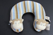 New Maison Chic Monkey Heyday Baby Travel Pillow-Head Neck Support