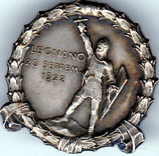 distintivo 1922 battaglia di legnano