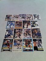 *****Ron Sutter*****  Lot of 125+ cards.....41 DIFFERENT / Hockey