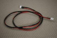 """NEW 36"""" JST 2S LIPO BALANCE LEAD EXTENSION SILICONE 20awg WIRE ADAPTER US SELLER"""