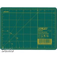 Schneidematte OLFA 5,5x7,5 Inch (ca. 14x19cm)  Patchwork Nähen Quilt Bastel