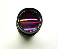 Vivitar Macro Focusing Zoom 75 - 205 mm  1.3,8 Minolta MD