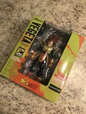 SH Figuarts Vegeta Planet Arlia 2014 Dragonball Z Figure Good Quality UA KO Goku