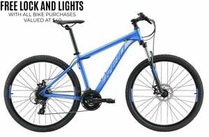 Reid MTB Pro 27.5 Disc 2020 Mountain Bike Alloy Frame 8-speed Tektro MD-280