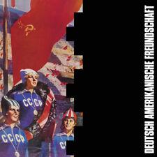 D.A.F. (Deutsch Amerikanische Freundschaft) Die Kleinen Und Die Bösen CD DAF