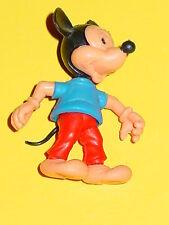 "Ü-EI STECKFIGUR "" MICKY MAUS "" ca. 1978/1980 - 100% ORIGINAL FERRERO"