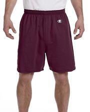 "Champion Mens 9"" Inseam Poly Mesh Basketball Athletic Shorts S M L XL 2XL 8731"