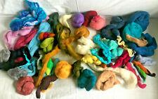 Sale! Ebay Wool Roving Fiber 1lb Spinning wool, Spin Fiber, Felting Wool,wool