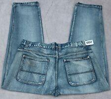 MODA  Jean Pants For Men W42 X L30. TAG NO. 551