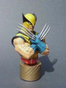 Bowen Desings Wolverine Bust 25th Anniversary AP Gold Edition Base X-Men Statue