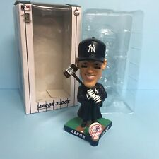 Aaron Judge CARICATURE New York Yankees Limited Edition Bobblehead with gavel