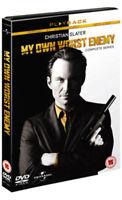 Mi Propio Worst Enemy - Completo Mini Serie DVD Nuevo DVD (8271261)