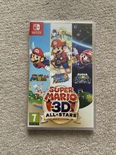 Super Mario 3D All-Stars Video Game for Nintendo Switch