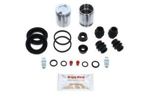for Fiat Scudo 2007-2016 Rear Brake Caliper Piston seal Repair Kit P86BS