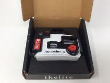 Ikelite Aquashot II 5435 Underwater Waterproof Camera Housing 35mm Single Use