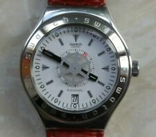 SWATCH IRONY AUTOMATIC YAS400 - SPINNIN / AG1996