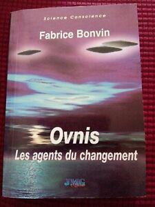 Ovnis Les Agents Du Changement De