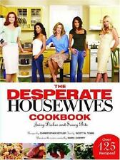 The Desperate Housewives Cookbook, Tobis, Scott, Styler, Christopher, Very Good