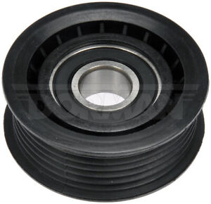 Dorman 419-649 Idler Pulley (Pulley Only)