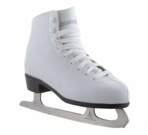 Nijdam Figure Skate Eiskunstlauf Schlittschuhe