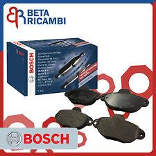Pastiglie pattini freno Bosch anteriori Fiat Punto Panda 500 1.2 Y 0986424379