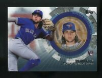 BO BICHETTE 2020 Topps Update Series Rookie Commemorative Coin RC Blue Jays