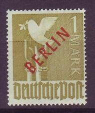 Briefmarken aus Berlin (1948-1949) mit Altsignatur Postfrische