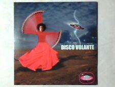 MOEBIUS Disco volante cd singolo PR0M0 RARISSIMO