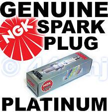 1x Nuevo Genuino Ngk Platinum Bujía pfr5g-11 Stock No. 2647 precios del comercio