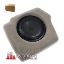 "JL AUDIO Ford Escape 2001-2011 Stealthbox 10"" Loaded 10W1v3 Sub Woofer Box New"