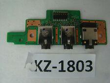 MEDION WIM 2220 MD 96970  Soundboard Platine  #KZ 1803