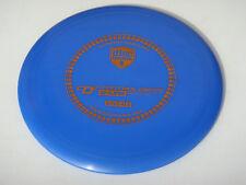 Disc Golf Discmania G-Line Cd2 Overstable Distance Driver 175g Blue