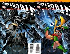 "All Star Batman #1 - ""The Boy Wonder"" (Covers A & B) - NM -Frank Miller Jim Lee"