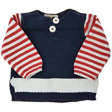 dpam pull fille coton 3/6 mois- vêtement bébé