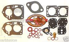 Solex Carburetor Repair Kit Porshe Mercedes FIAT 32PBI 32PBIC 32PBICT 32PBI-6