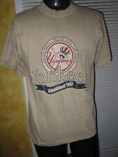 New York Yankees T-Shirt S MLB adidas Brand NWT