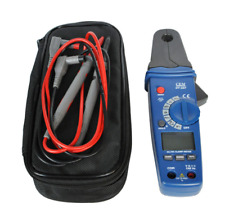 Mini CEM DT-337 AC/DC Measurement Digital Multimeter Clamp Meter Tester