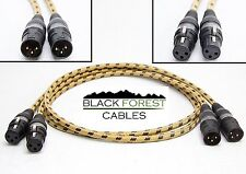 Sommer Cable Club Series MKII Vintage Style mit HICON XLR 2x10m