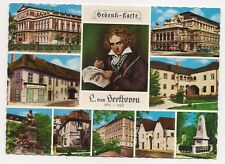 wohnhaus in baden ,beethoven   a.d