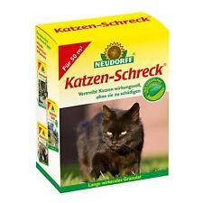 NEUDORFF Katzen-Schreck 200g Katze Vergrämung Katzen Fernhaltemittel Vertreibung