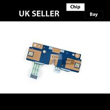 Genuine HP 15-BS Series Laptop Touchpad Mouse Button Board LS-E797P