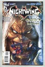 Nightwing #5-2012 vf/nm DC New 52 Dick Grayson Eddy Barrows