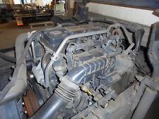 IVECO EUROCARGO EURO 5 ENGINE  E16 TECTOR PARTS BREAKING SPARES OR REPAIR
