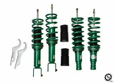1998-2003 Acura CL TL Honda Accord Tein Street Basis Coilovers Coils Set Kit New
