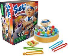 Sushi Scramble Kids Action Game - Tomy