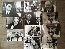 LE GRAND RESTAURANT - DE FUNES - Bernard BLIER - LOT 11 PHOTOS CINEMA PRESSE