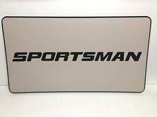 """NEW Sportsman Mica/Black Helm Pad 38"""" x 21"""" (14671) Boat/Marine"""