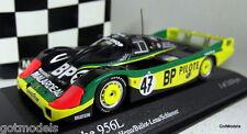 Minichamps 1/43 Scale 430 836548 Porsche 956L 24H Le Mans 1983 Henn Ballot-Lena